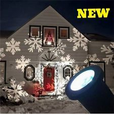 Christmas Light Projector Snowflake Xmas Outdoor Wall Moving Holiday Home Decor http://www.ebay.co.uk/itm/-/162671490642?roken=cUgayN&utm_campaign=crowdfire&utm_content=crowdfire&utm_medium=social&utm_source=pinterest