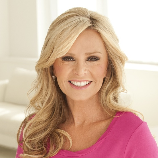 Tamra Barney at her first www.winesbywives.com photo shoot #wine #wineclub #RHOC