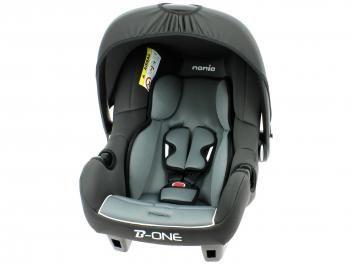Cadeira para Auto Nania Beone SP - para Crianças até 13kg