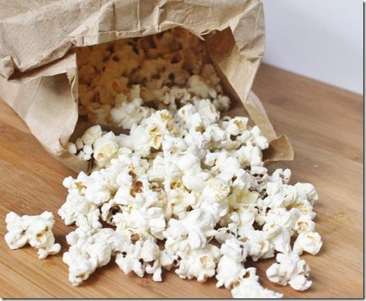 how to make popcorn kernels dance