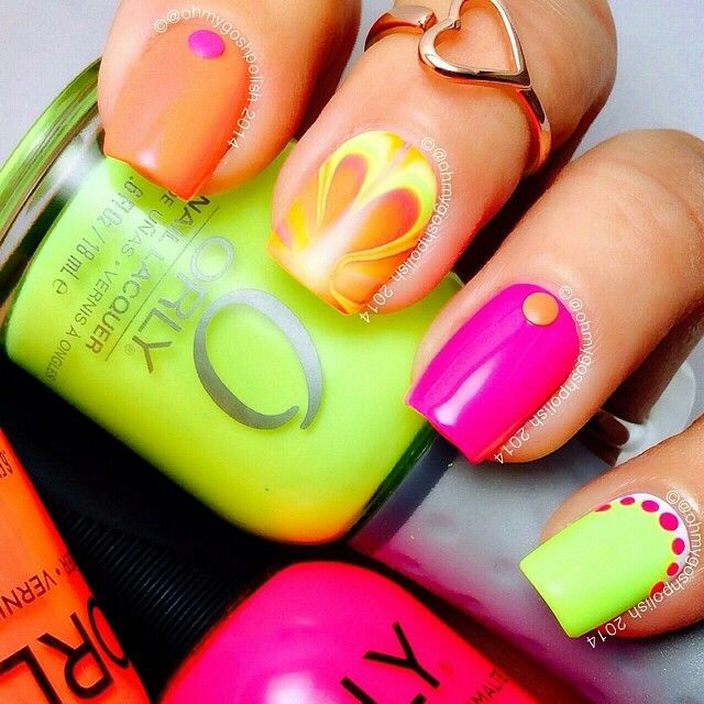 10 best Uñas images on Pinterest | Uñas bonitas, Diseño de uñas y ...