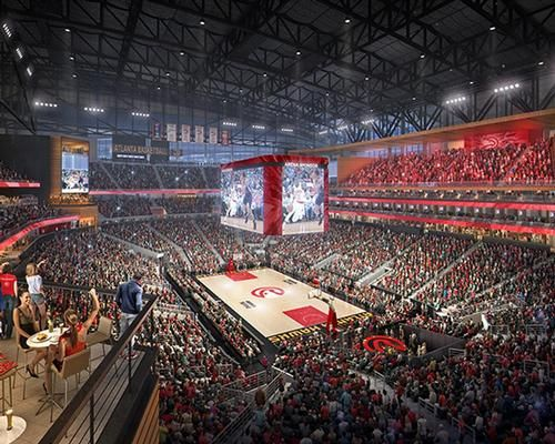 Zac Brown and Killer Mike to sprinkle stardust on Philips Arena revamp