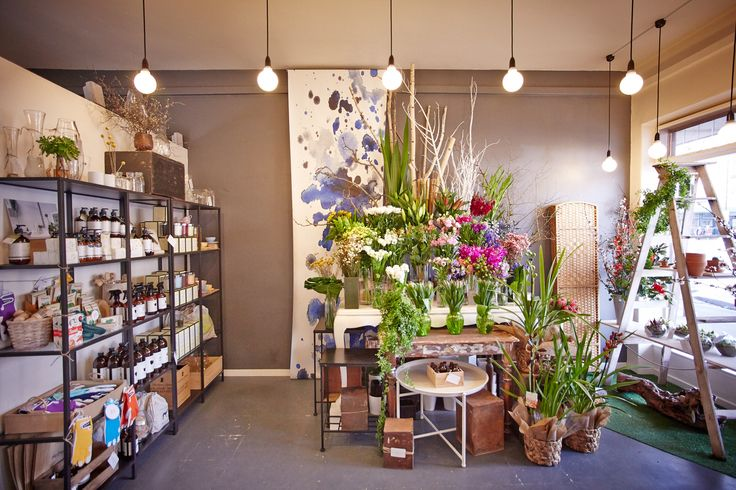 Seed&Bloom - Wangaratta