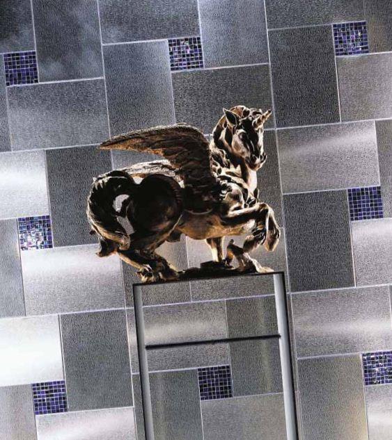 #SICIS #Mosiac #Tile #Metallismo | SICIS Metallismo Mosaic ...