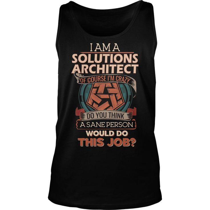 SOLUTIONS ARCHITECT FDojob