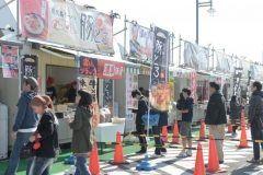 全国のご当地ラーメンが一度に楽しめるイベントとして人気の東京ラーメンショー 2017が駒沢オリンピック公園で開催されますよ 数店舗の有名店が協力して作り出すオリジナルコラボラーメンが味わえるのも魅力ですね こんな機会はめったに無いからぜひ足を運んでみてくださいね  東京ラーメンショー 2017 開催期間 2017年10月26日木11月5日日 時間10:0021:00 予定 10月31日火と11月5日日は18:00終了予定 会場駒沢オリンピック公園 中央広場 料金入場料無料ラーメンチケット制 1杯850円 前売券は2017年9月1日金より全国のセブン-イレブンにて発売予定tags[東京都]