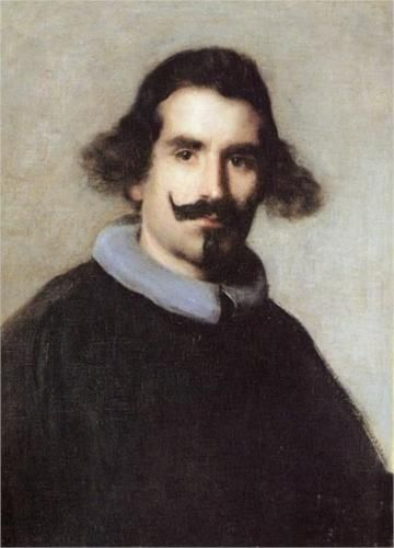 Self-Portrait - Diego Velázquez