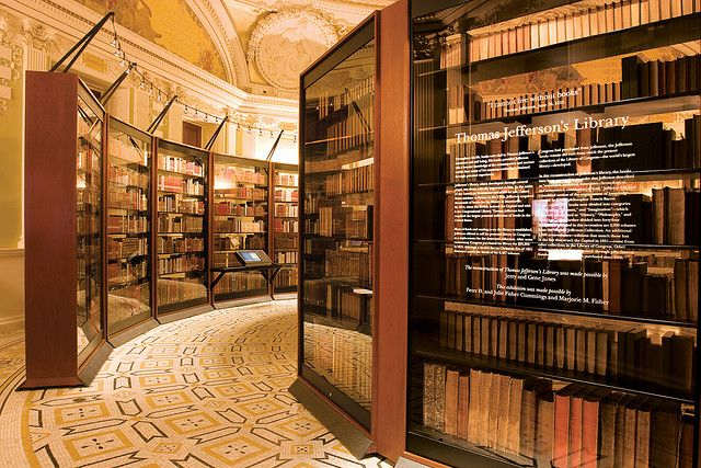Thomas Jefferson's Library | Library of Congress