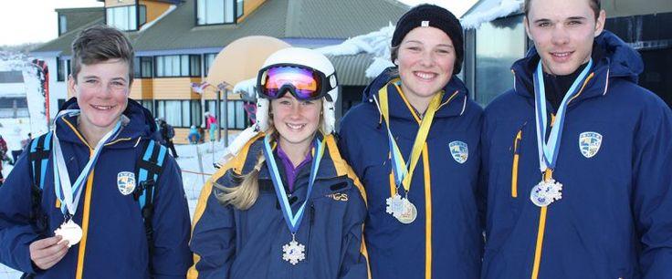 Snowy Mountains Grammar School shines at 2016 Regional Interschools Championships – Snowy Mountains Grammar School