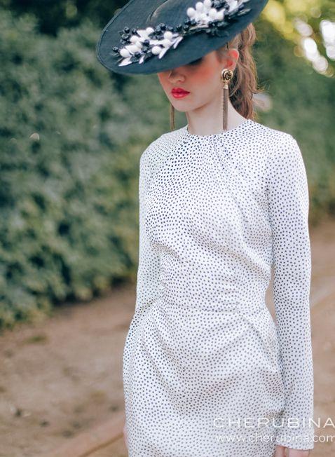 Simmone | Cherubina - Moda, tocados y mucho más