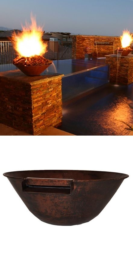 17 Best images about FIRE PITS. :) on Pinterest  Fire pits, Outdoor ...