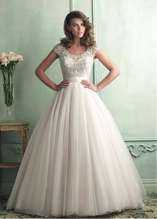 Best 25+ Allure wedding gowns ideas on Pinterest | Allure bridal ...