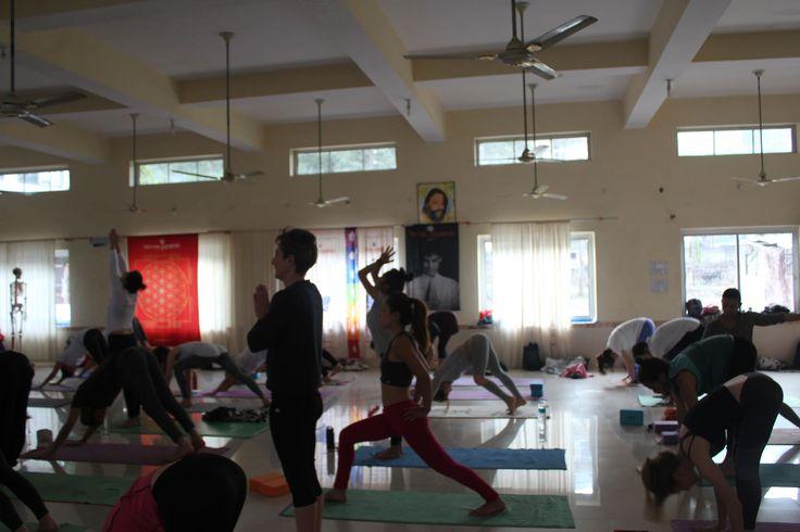 https://flic.kr/p/TdUmCU | 500 Hour Yoga Teacher Training Rishikesh | Yoga TTC India
