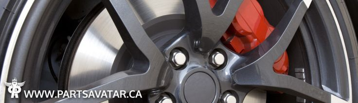Replace worn Car Brakes, Rotors, Wheels & Calipers at great prices. Select Top Quality, Long Life Brands, Raybestos, Wagner & more at PartsAvatar.ca and Save! Get everything from Brake shoes, brake pads, rotors, discs and calipers. Make sure you stop in time with top quality heavy duty and performance brakes.