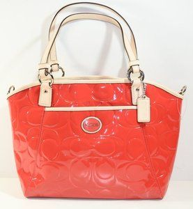 The Stuff Of Success: Blog Opportunity - Coach Bag Giveaway,COACH KRISTIN ELEVATED LEATHER SAGE ROUND SATCHEL