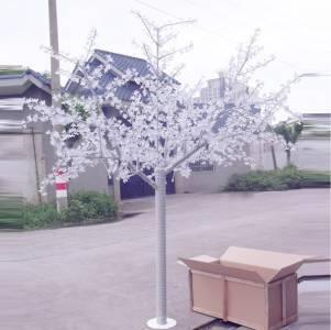 TGb-10 2.5M Height LED Cherry Peach Tree & 19 best LED Light Tree images on Pinterest | Html Flowers and ... azcodes.com