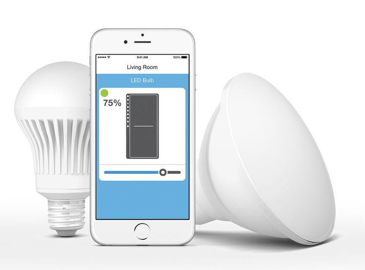 WE'LL TELL YOU WHY SMART LIGHTING IS THE NEXT BIG TREND