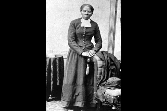 Harriet Tubman: Nurse, Scout and Spy in the Civil War