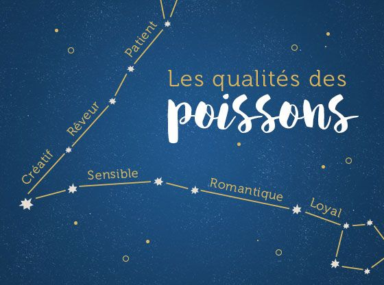 Poissons, 19 février, 20 mars