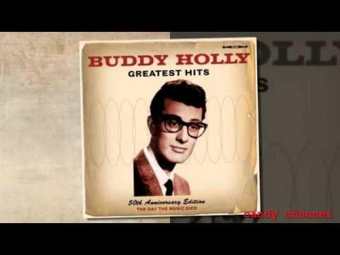 Buddy Holly - Greatest Hits (Full Album) - YouTube