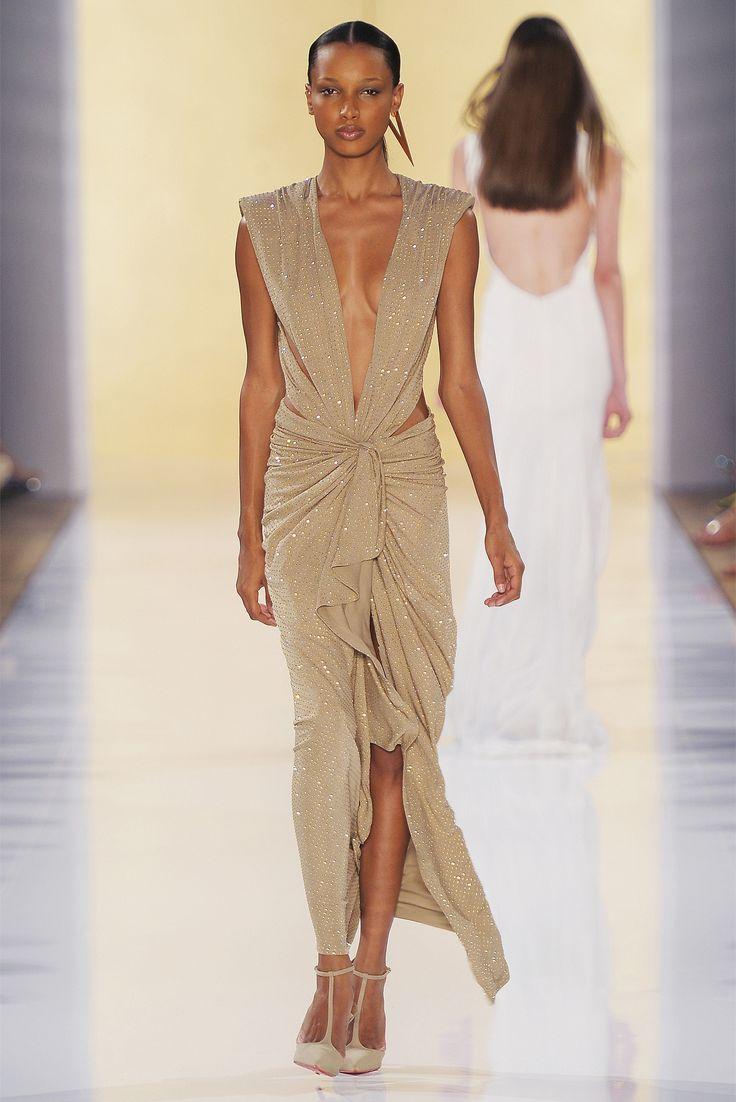 Alexandre Vauthier - Haute Couture Fall Winter 2012-13 - Shows - Vogue.it