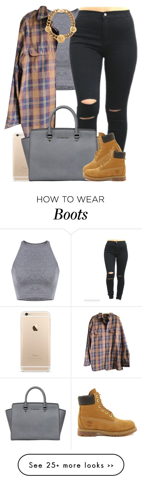 """""""Random fall set cause this summer not even hot.. Shoutout to @sipping-gold tho! ❤️"""" by livelifefreelyy on Polyvore"""