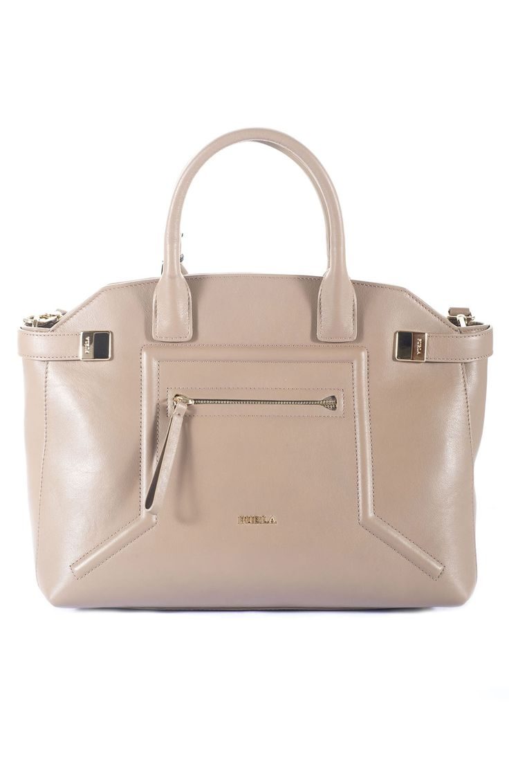 Bag with zip fastening - Euro 470 | Furla | Scaglione Shopping Online