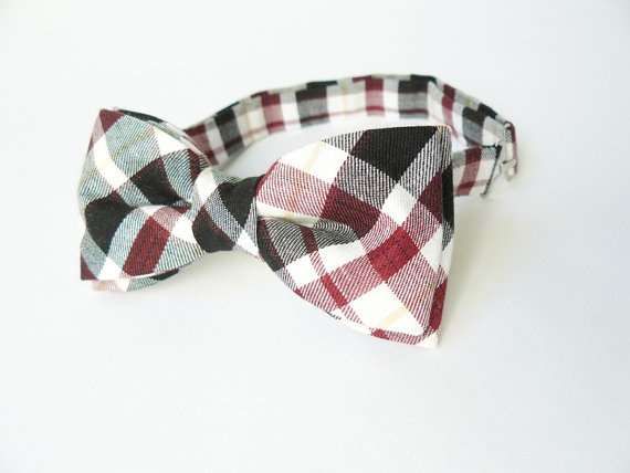 Great bow-tie!