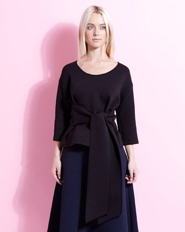blackLennon Courtney at Dunnes Stores Evie Top
