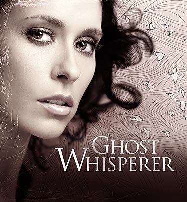 #GhostWhisperer