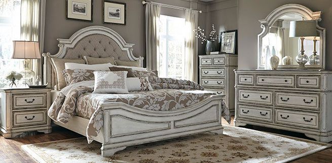 Pin On Bedroom Ashley furniture grey bedroom set