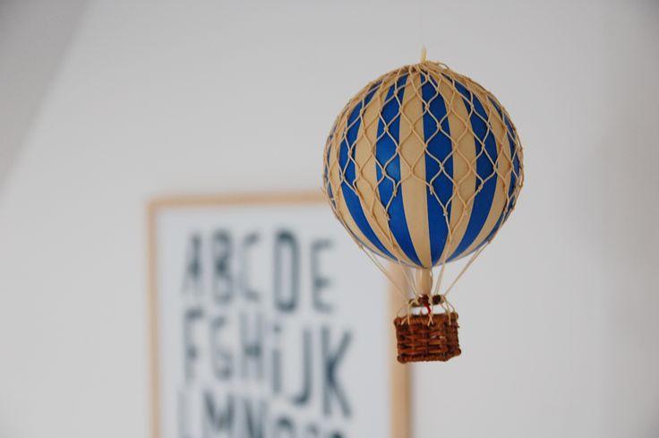 luftballon børneværelse - Google-søgning