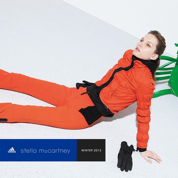 adidas by Stella McCartney Wintersports
