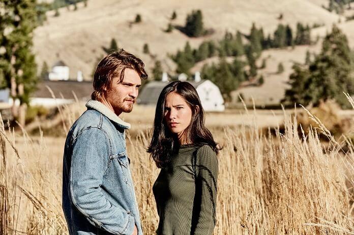 Yellowstone Tv Series 2018 Imdb Yellowstone Series Yellowstone Tv Series