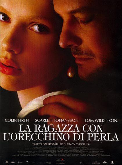 """""""La ragazza con l'orecchino di perla""""- regia di Peter Webber"""