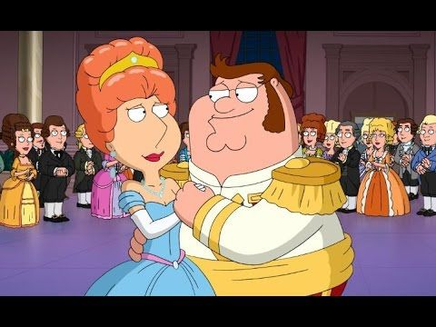 Family Guy Season 12 Episode 16,17 - Cartoon Movie Full Length English