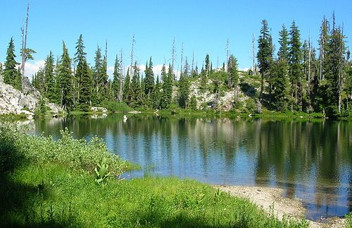 Klamath national forest - Google Search