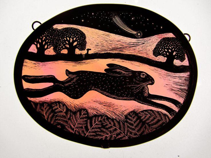 Comet Hare