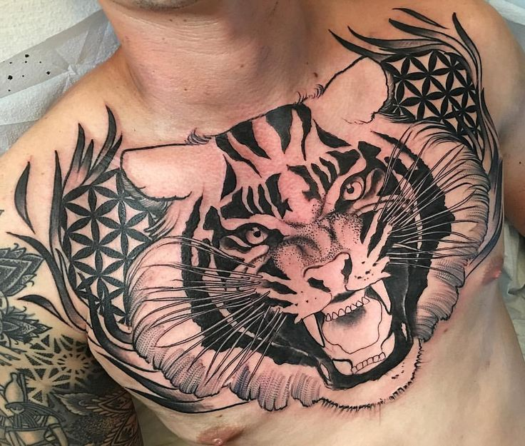 1363 Best Chest Tattoos Images On Pinterest: 1000+ Images About Chest Tattoos On Pinterest