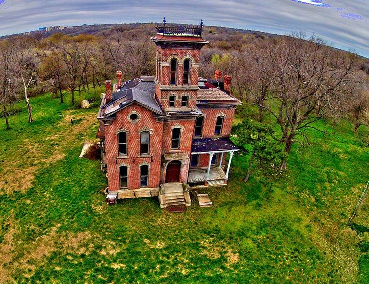 Abandon Home On Sale For  Kansas City Mo