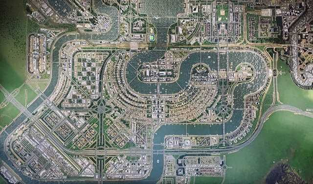 Cities Skylines Closed Circuit Industrial District Imgur City Skylines Game City Skyline City Layout
