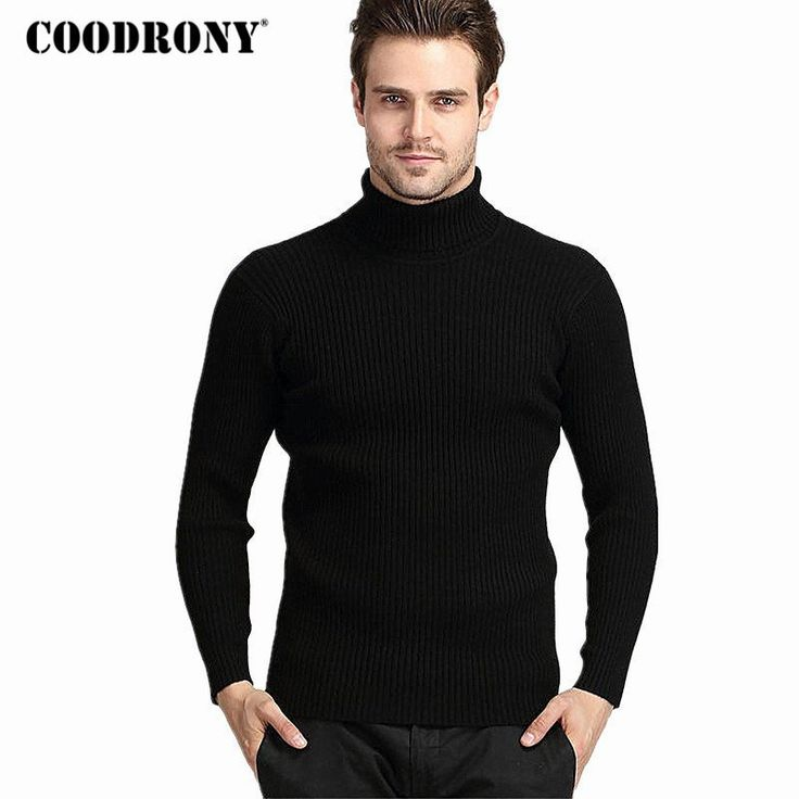 COODRONY Winter Thick Warm 100% Cashmere Sweater Men Turtleneck Brand Mens Sweaters Slim Fit Pullover Men Knitwear Double collar     Tag a friend who would love this!     FREE Shipping Worldwide     Get it here ---> https://onesourcetrendz.com/shop/all-categories/mens-clothing/mens-sweaters-cardigans/coodrony-winter-thick-warm-100-cashmere-sweater-men-turtleneck-brand-mens-sweaters-slim-fit-pullover-men-knitwear-double-collar/