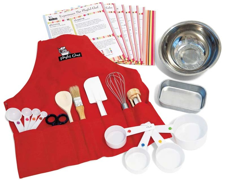 Let's get cooking kids!  http://www.madeinme.co/blog/friday-fives-christmas-wish-list-crafty-presents.html