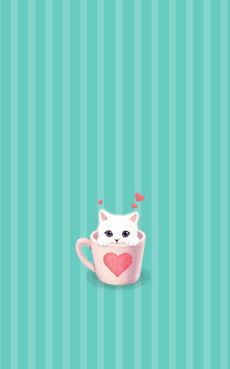 Wallpaper- Cuteness ...
