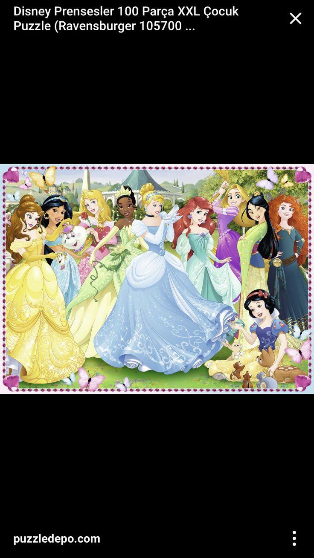 En iyi prensesler