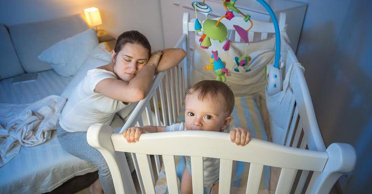 """News-Tipp: """"Zaubertropfen"""" zum Einschlafen - Wissenschaftler und Mediziner warnen vor Kinder-Schlafmitteln  - http://ift.tt/2i8huY5 #news"""
