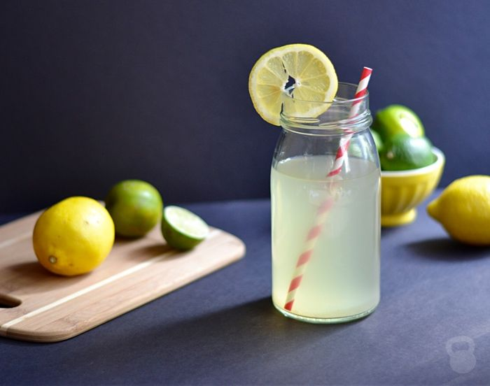 Whether you're training hard, spending all day out in the heat, or have someone in your household experiencing diarrhea, food poisoning, or a nasty bout of the flu, this DIY natural electrolyte drink is the perfect solution to help the body stay hydrated during hardship. While I typically try to sip on nourishing bone broth …