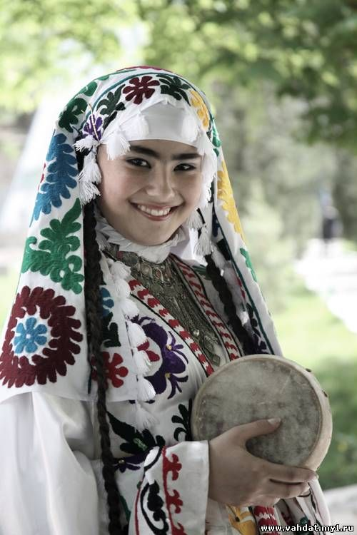 57 Best Women Of Eastern Europe And Central Asia Images On Pinterest  Central Asia, Ethnic -2682