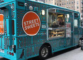8 Best Food Truck Art Designs