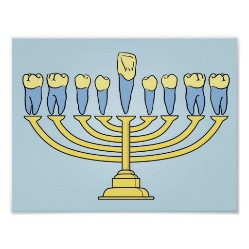 Happy Hanukkah! Love Dentistry For Special People
